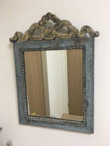 ヴィンテージ鏡