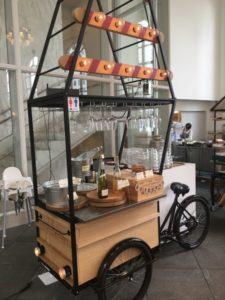 カフェ オムニバス