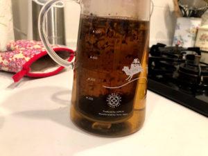 紅茶の入れ方